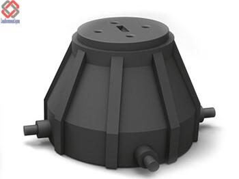 Кабельный колодец ККТ-1