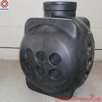 Кабельный колодец ККТ-2