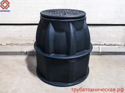 Кабельный колодец ККТМ-2
