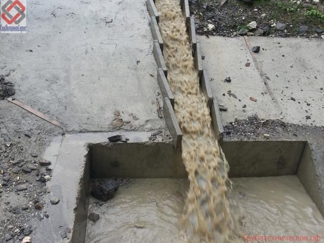 Изделия водоотводных сооружений (Серия 3.503.1-66)