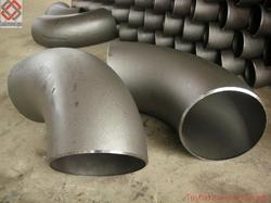Отводы стальные и оцинкованные