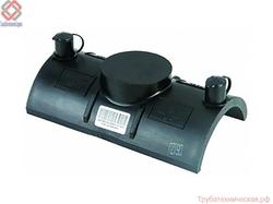 Ремонтный седельный фитинг электросварной PE100 SDR11