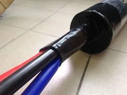 Уплотнители кабельных проходов УКПТ
